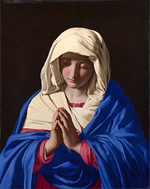 220px-SASSOFERRATO_-_Virgen_rezando_(National_Gallery,_Londres,_1640-50)