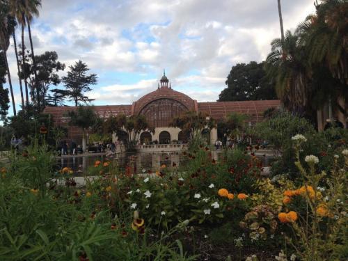 Parc Balboa