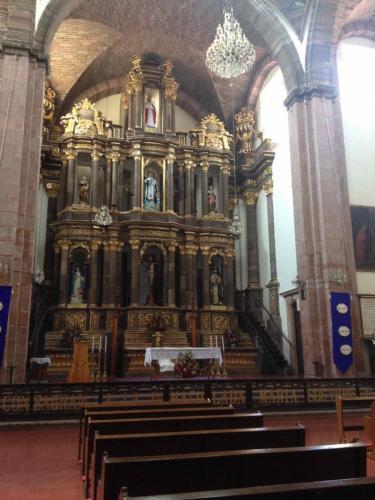 Eglisia in