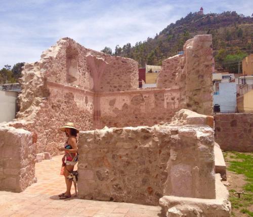 Zacatecas, Zacatecas