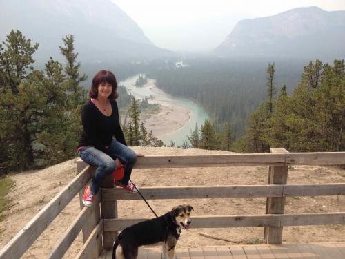 Banff, Alberta