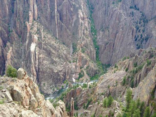 Black Canyon, Colorado