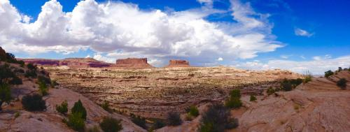 Parc national Canyonlands, Utah