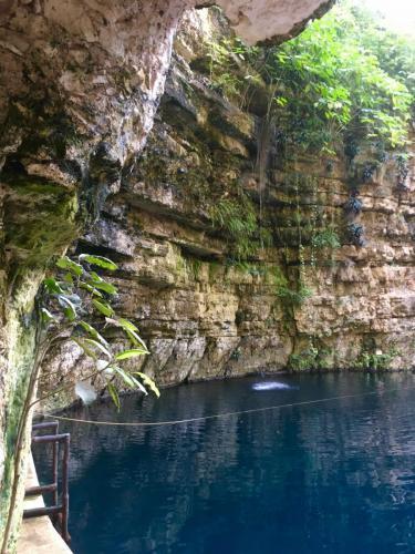 Cenote X-Cajum
