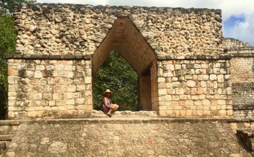 Ruines Ek Balam