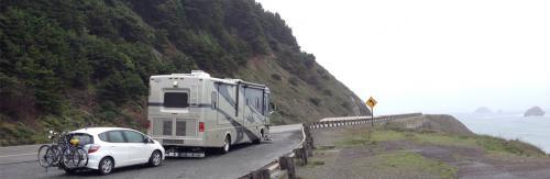 Route 101 - Pacifique